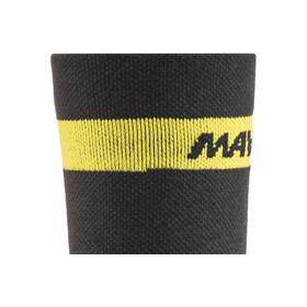 Mavic Ksyrium Elite Thermo Cycling Socks black